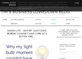 timloweonline.com