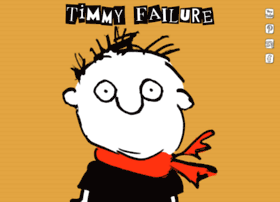 timmyfailure.com