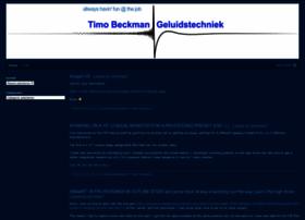 timobeckmangeluid.wordpress.com