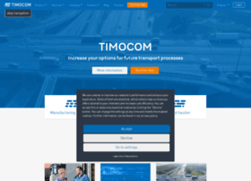 timocom.com