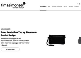 timogsimonsen.dk