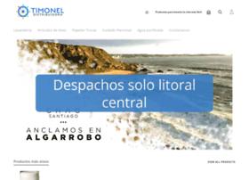 timonel.cl