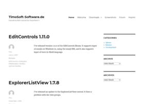 timosoft-software.de