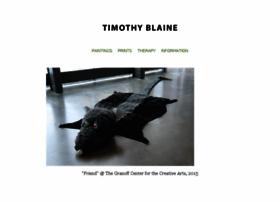 timothyblaine.com