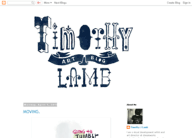 timothyjlamb.blogspot.com