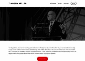 timothykeller.com