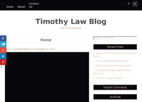 timothymichaellaw.com