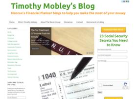timothymobley.org