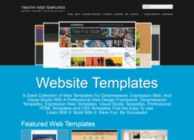 timothytemplates.net