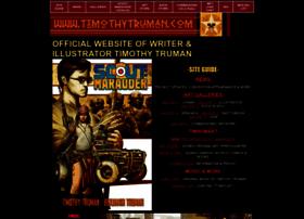 timothytruman.com