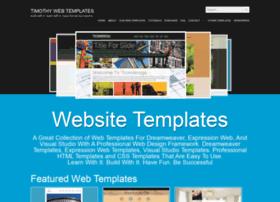 timothywebtemplates.net