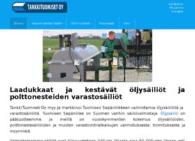 timotuominenky.fi