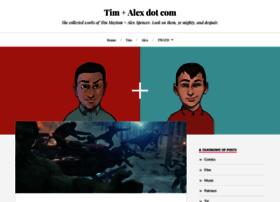 timplusalex.com
