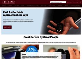 timpson.co.uk