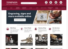 timpson.com