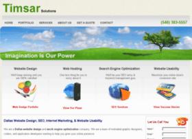 timsarsolutions.com