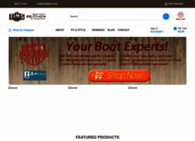 timsboots.com