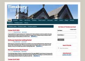 timsbury.org.uk