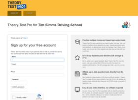 timsimms.theorytestpro.co.uk