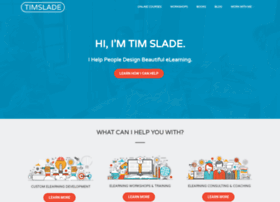 timslade.com