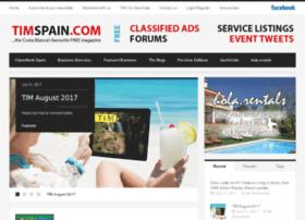 timspain.com