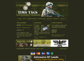 timstags.com