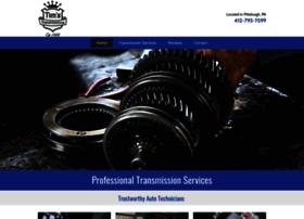 timstransmissionsservice.com