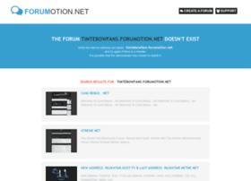 timtebowfans.forumotion.net