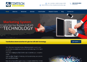 timtechsolution.com