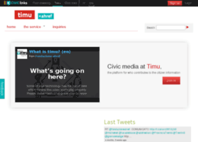 timu.civiclinks.it