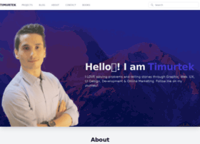 timurtek.com