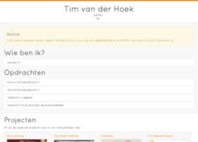 timvdhoek.buro210.nl