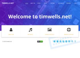 timwells.net