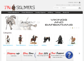 tin-soldiers.org