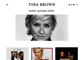 tinabrownmedia.com