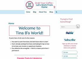 tinabsworld.com