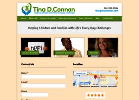 tinaconnan.com