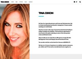 tinadixon.com