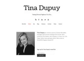 tinadupuy.com