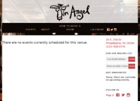 tinangel.com