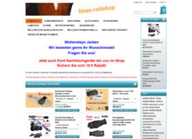 tinas-reitshop.de