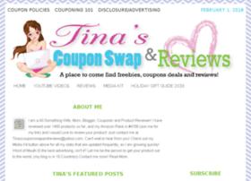 tinascouponswap.com