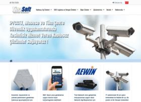 tinasoft.com