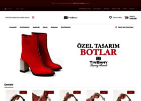 tinbany.com