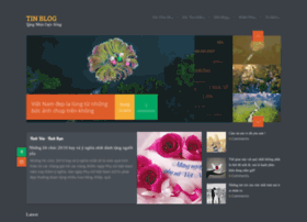 tinblog.net