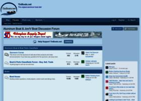 tinboats.net