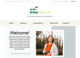 tinboxtraveller.co.uk