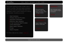 tinbu.com