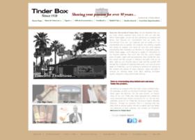tinderboxinternational.com