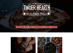 tinderhearth.com